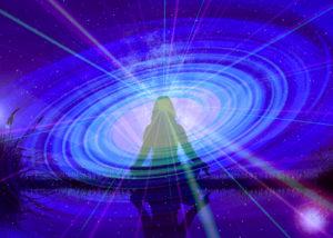 Intuition et développement des sens subtils @ Espace Alliance