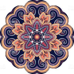 Mandala et action créative @ Espace Alliance