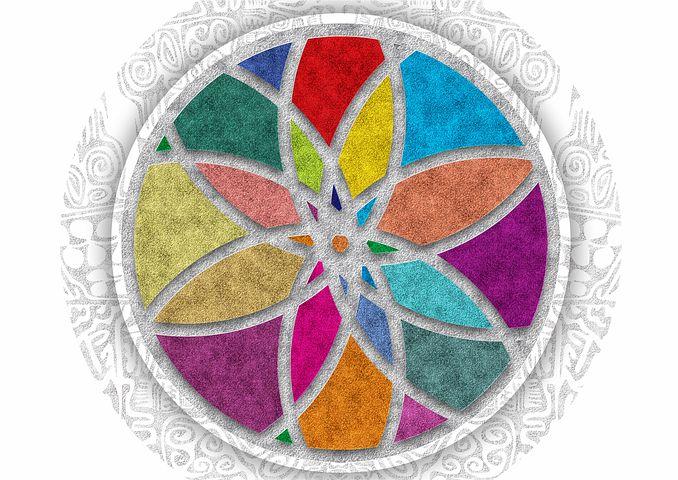 Mandala : méditation et action créatives @ Espace Alliance